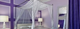 elegant-purple-bedroom-canopy-bed