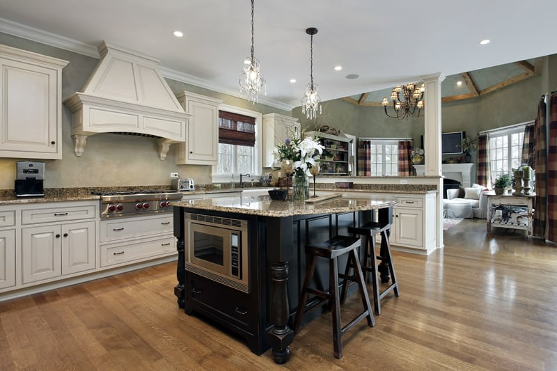 Kitchen Cabinets Ideas kitchen pics with white cabinets : 143 Luxury Kitchen Design Ideas - Designing Idea