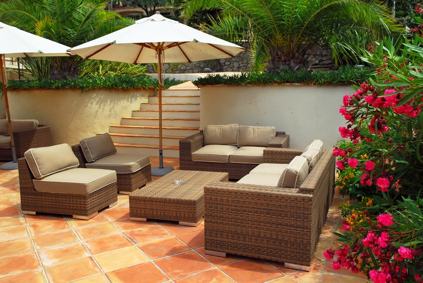 65 Patio Design Ideas - Pictures and Decorating Inspiration ...
