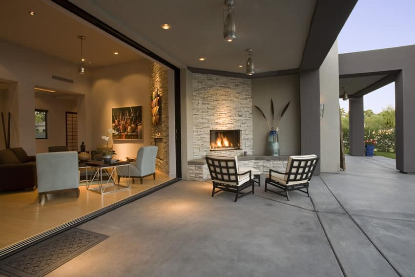 65 Patio Design Ideas - Pictures and Decorating Inspiration - Designing Idea