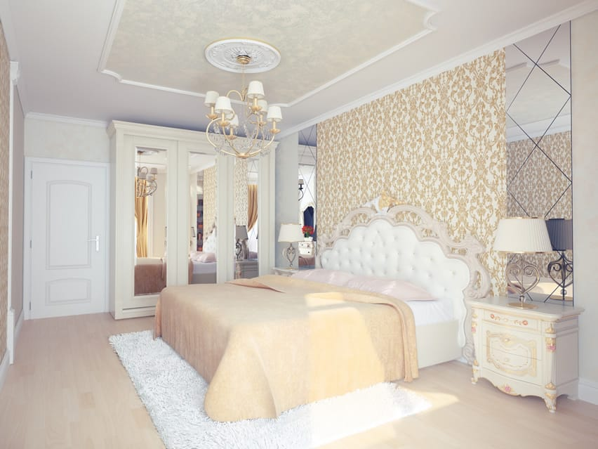 40 Luxury Master Bedroom Designs Designing Idea