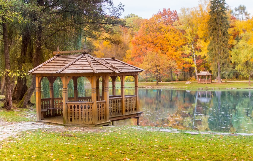 35 Gazebo Designs Picture Gallery Designing Idea Best