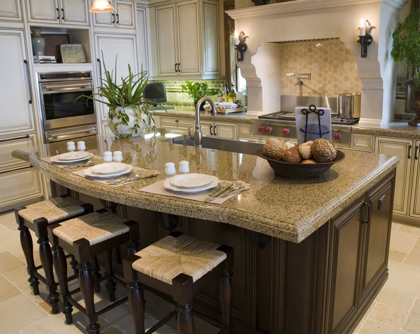 28+ [ beautiful kitchen island designs ] | beautiful french