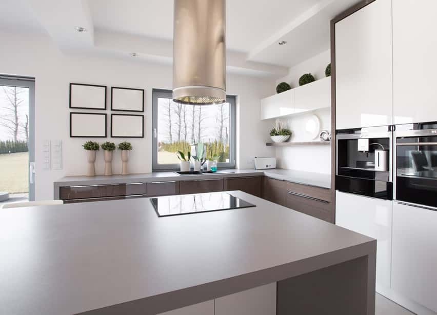 Modern Design Kitchens For Goodly Images About Kitchen On Pinterest Islands Perfect photo - 4