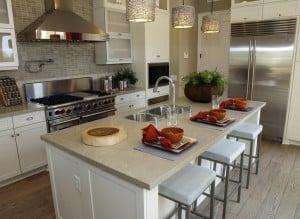 77 Custom Kitchen Island Ideas (Beautiful Designs)