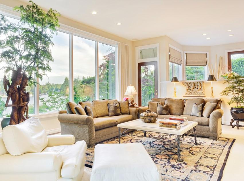 Beautiful Living Rooms Of 50 Elegant Living Rooms Beautiful Decorating Designs