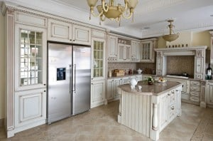 29 L-Shaped Kitchen Designs & Layouts (Pictures)