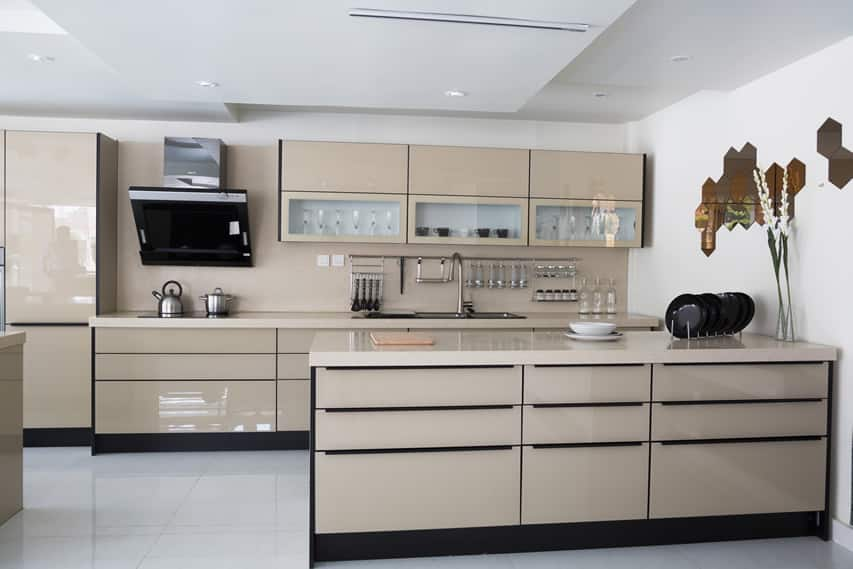 modern kitchen designs photo gallery  designing idea, Kitchen