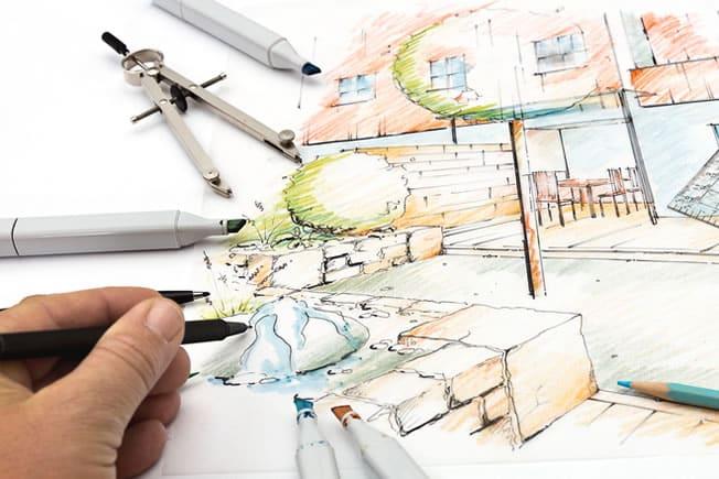 Floor plan interior design sketch. 25 Best Interior Design Software Programs  Free  amp  Paid