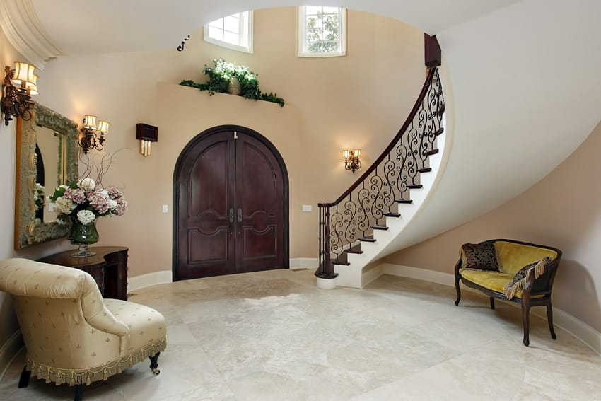 27 gorgeous foyer designs & decorating ideas   designing idea