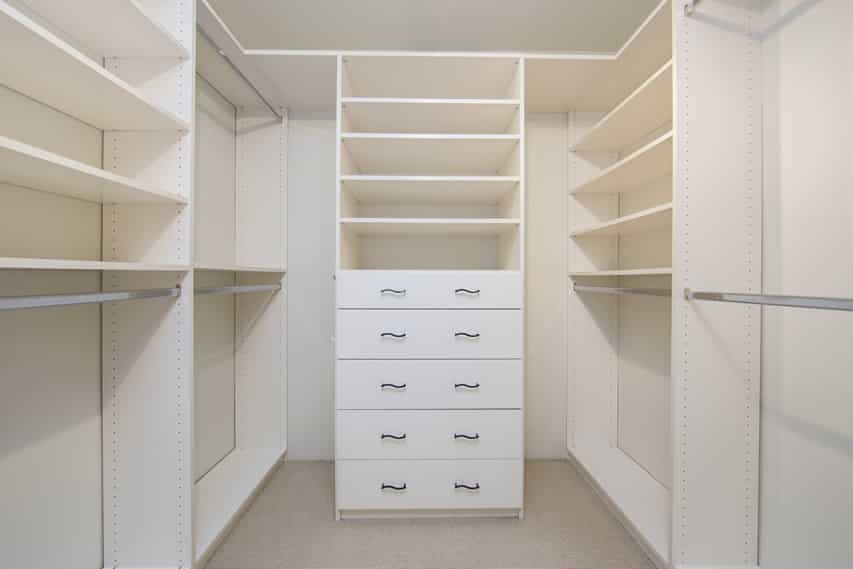 39 Luxury Walk In Closet Ideas Amp Organizer Designs