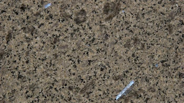Desert Eyes Granite Slab