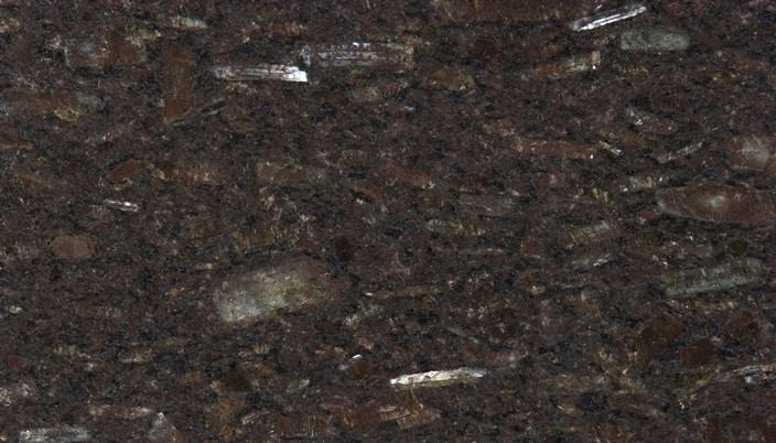 Flash Blue Granite Slab