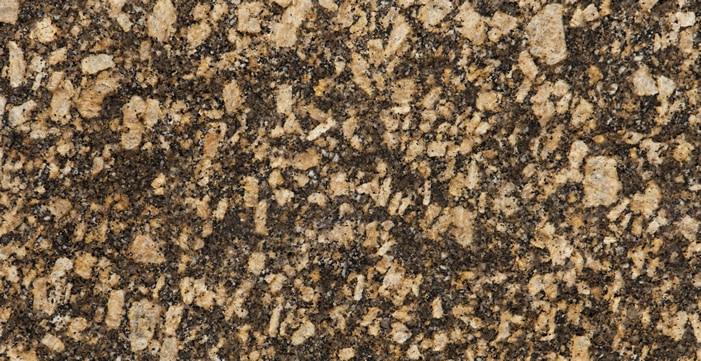 Giallo Boreal Granite Slab from Brazil