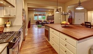 Types of Flooring Materials for Interior Design