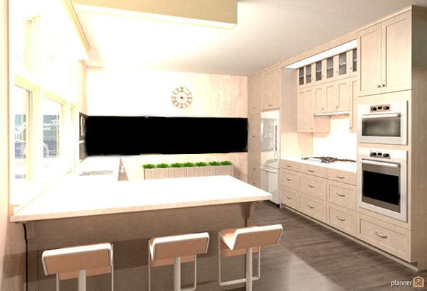 7 Kitchen Design Software Programs Free Paid Designing Idea