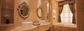 elegant-bathroom-with-round-sinks