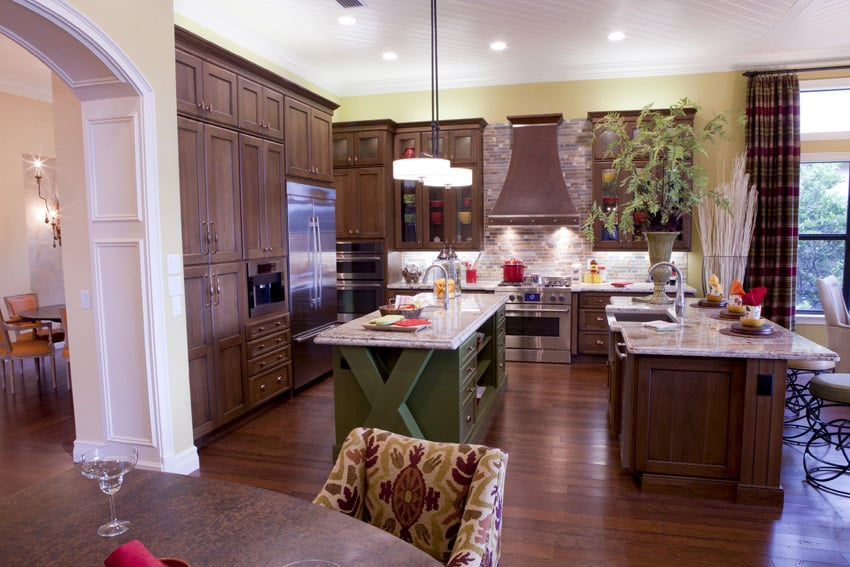 49 Dream Kitchen Designs (PICTURES)  Designing Idea