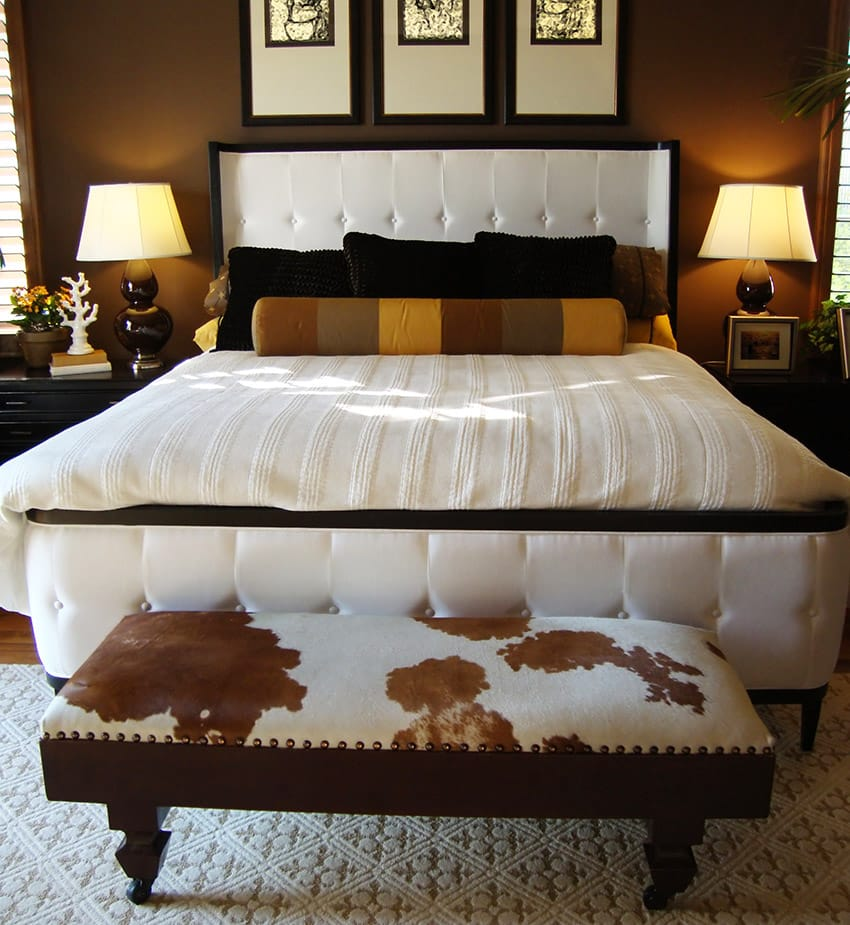 55 custom luxury master bedroom ideas pictures for Custom bedroom designs