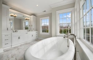 Bathroom Design Ideas (Part 3) Contemporary, Modern & Traditional