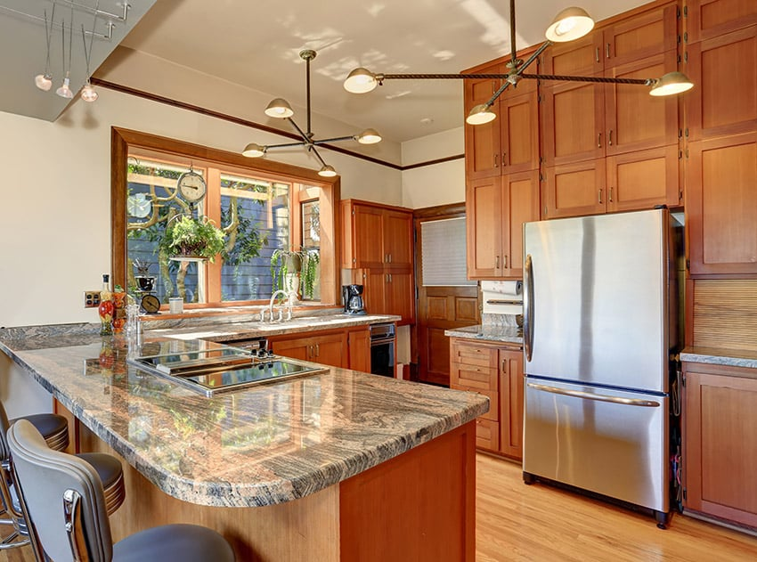 G Shaped Kitchen Design Ideas ~ Kitchen design ideas ultimate planning guide designing