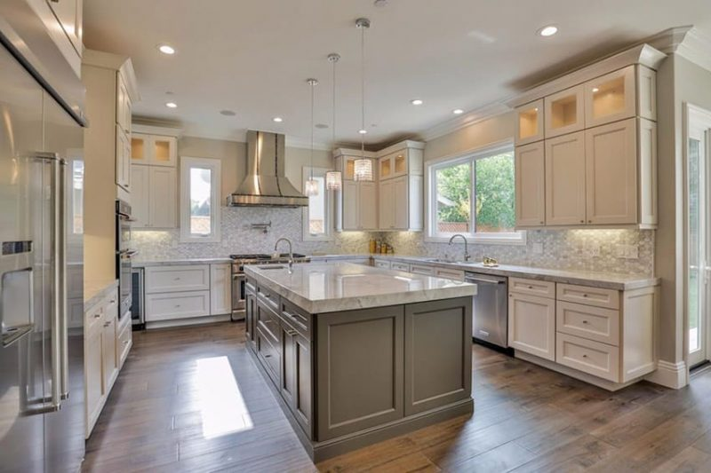 Kitchen Remodel Cost Guide (Price to Renovate a Kitchen ...