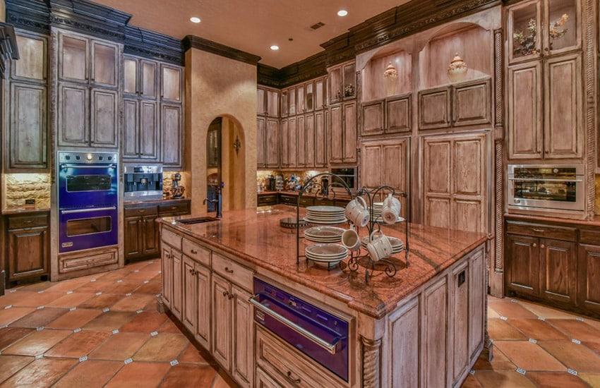 63 Beautiful Traditional Kitchen Designs Designing Idea