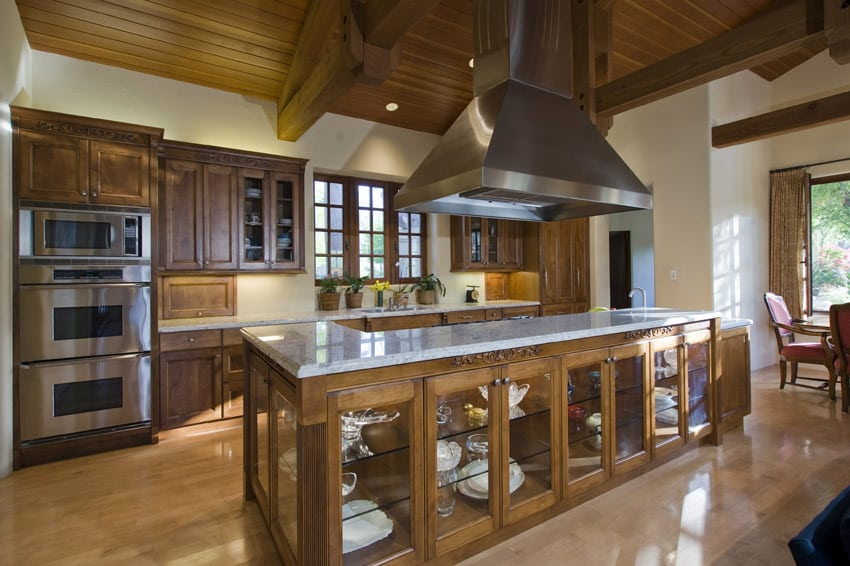 63 Beautiful Traditional Kitchen Designs Designing Idea