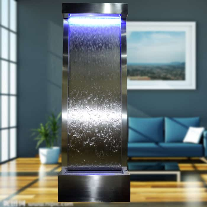 25 gorgeous indoor water fountains pictures designing idea - 25 Gorgeous Indoor Water Fountains Pictures Designing Idea
