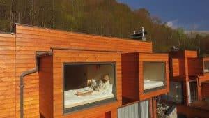 Modern Micro Apartment Design