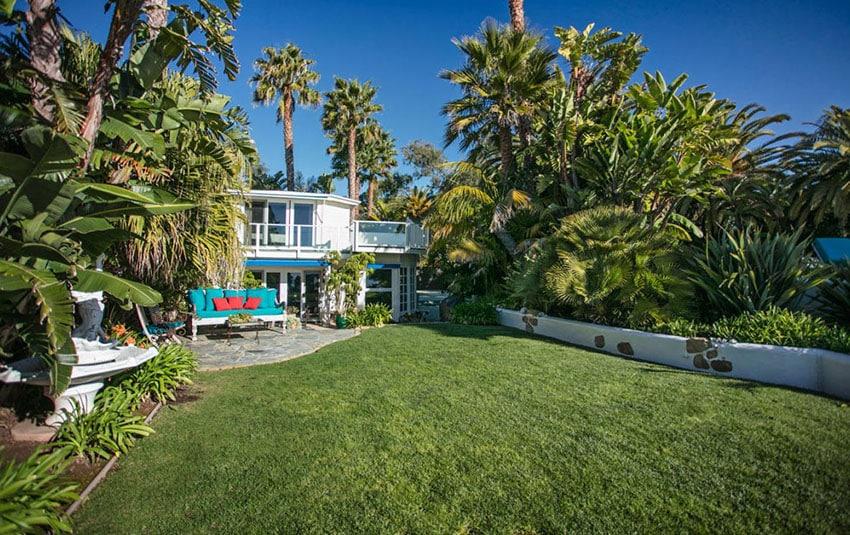 Oceanview cottage in Santa Barbara CA