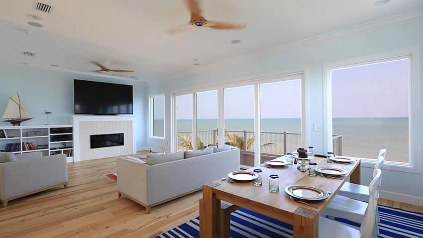 Beach Home Design Pictures Of Decor Interior Exterior