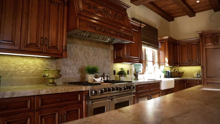 Italian style house design pictures designing idea for Italian style kitchen
