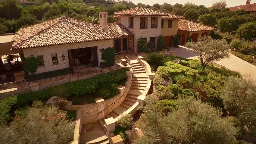 Italian Style Houses italian houses style | home style