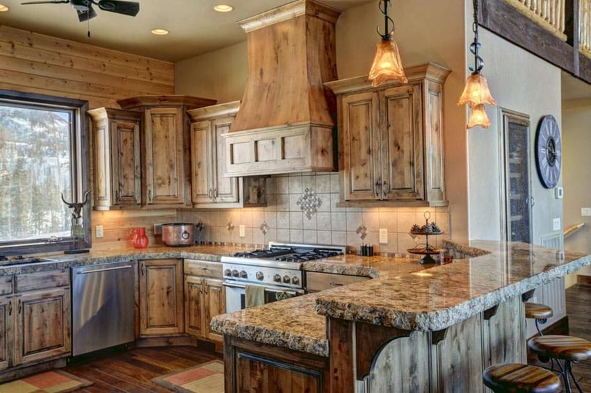Pictures of kitchens modern white kitchen cabinets kitchen 12 - 29 Custom Solid Wood Kitchen Cabinets Designing Idea