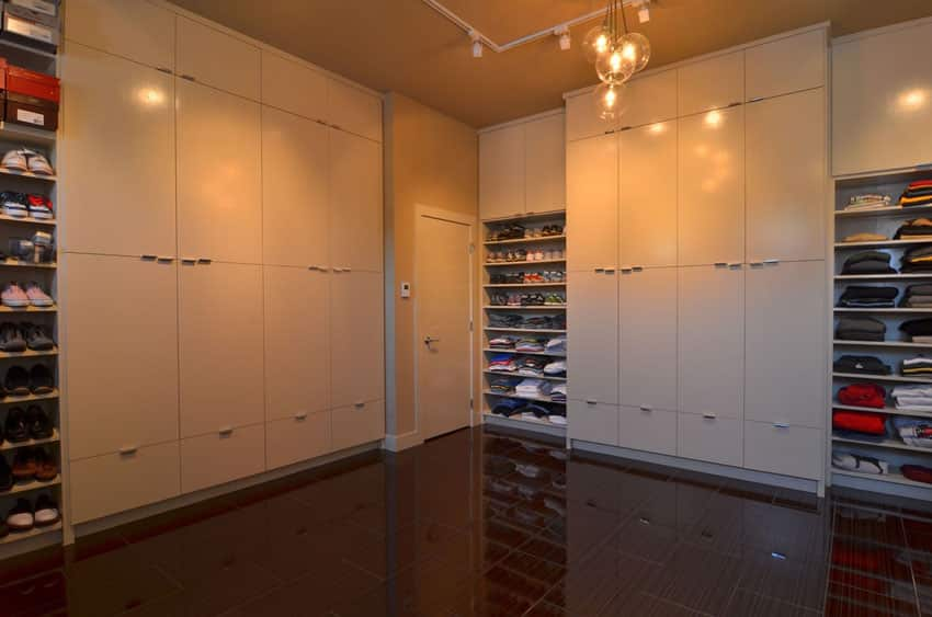 30 Beautiful Walk In Closet Designs Designing Idea