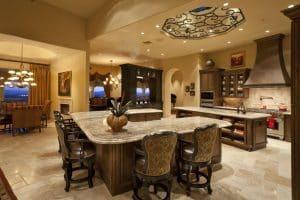 35 Luxury Mediterranean Kitchens (Design Ideas)