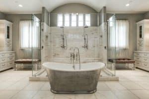 58 Luxury Walk In Showers (Design Ideas)