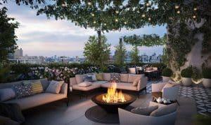50 Beautiful Patio Ideas (Furniture Pictures & Designs)