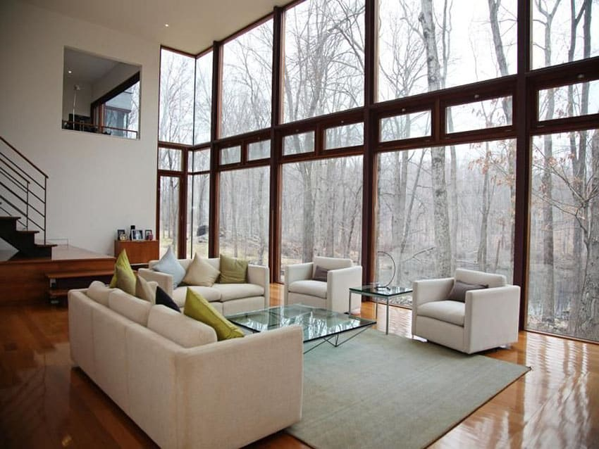 Focal Wall Ideas For Living Room