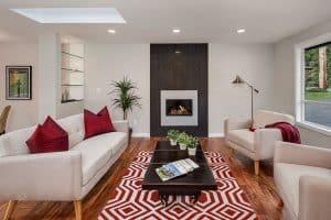 19 Beautiful Small Living Rooms (Interior Design Ideas)