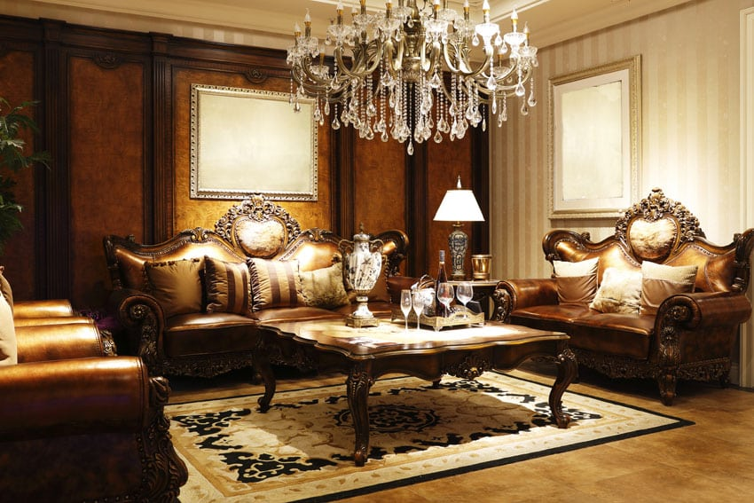 Formal living room furniture creative home designer room for Formal sitting room furniture