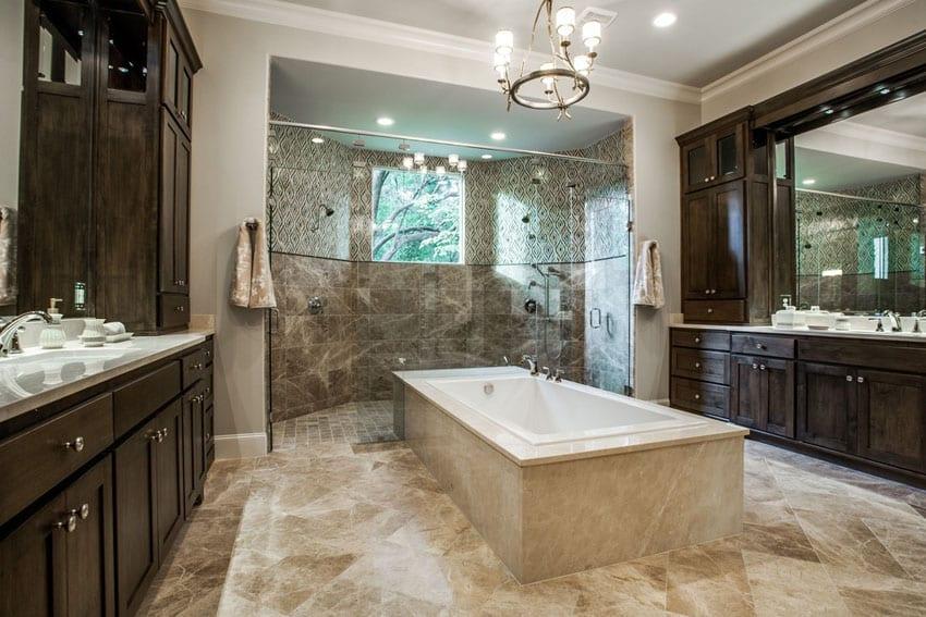 58 Luxury Walk In Showers Design Ideas Designing Idea