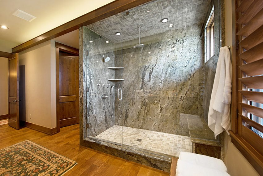 Http Designingidea Com Luxury Showers