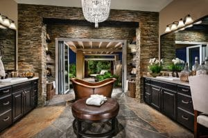 65 Luxury Bathtubs (Beautiful Pictures)