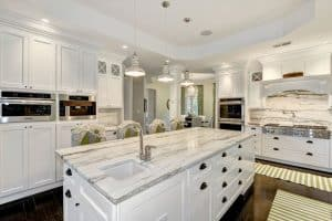 25 Beautiful Transitional Kitchen Designs (Pictures)