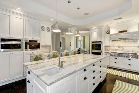 25 Beautiful Transitional Kitchen Designs Pictures Designing Idea