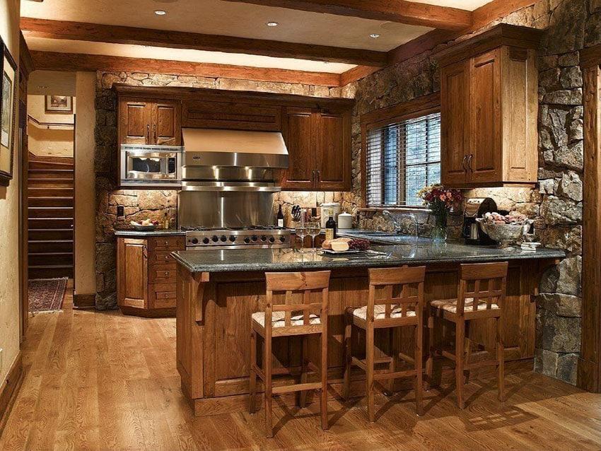 27 Gorgeous Kitchen Peninsula Ideas (Pictures) - Designing ...