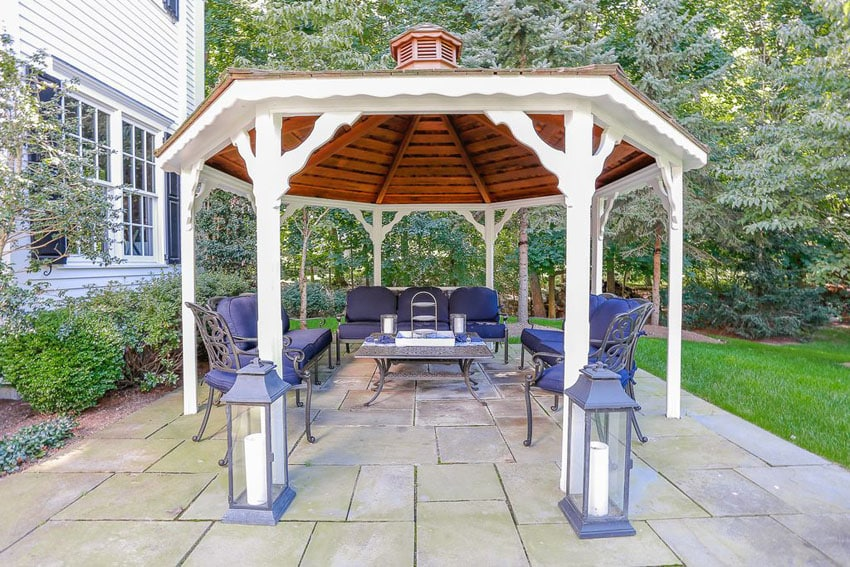 39 gorgeous gazebo ideas outdoor patio amp garden designs designing