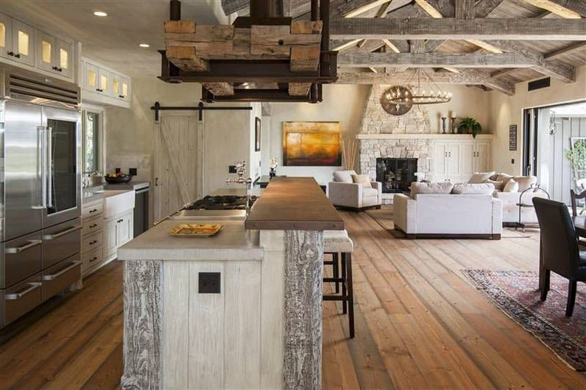 26 Farmhouse Kitchen Ideas Decor Amp Design Pictures